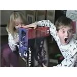 The Perfect Video Game Gift Can Elicit This Type of Reaction