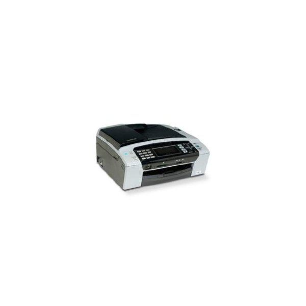 Brother All in One Printer Scanner Copier Fax Machine