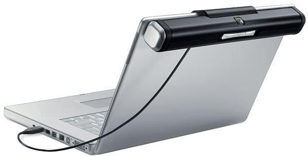 Laptop Speaker Bar