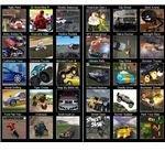 free online racing games screenshot