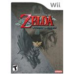 Legend of Zelda: Twilight Princess Cover