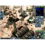 Command and Conquer 3: Tiberium Wars rocks!