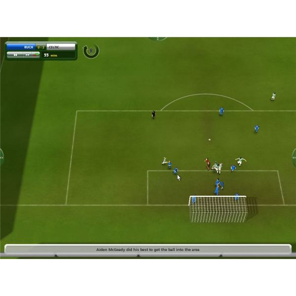 Use replays to gather information in CM 2010