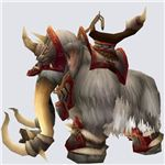 Horde Ice Mammoth