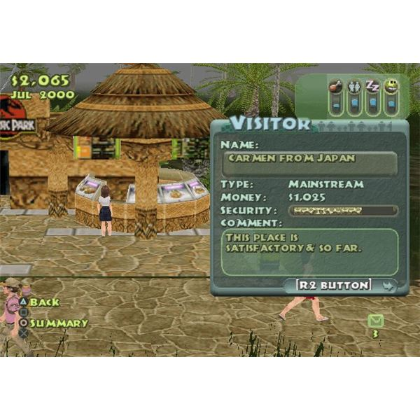 jurassic park operation genesis download for pc