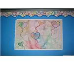 Valentine Watercolors