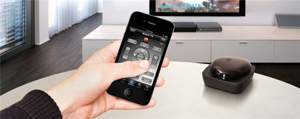 Griffin Beacon Remote Control System for iPhone 4S