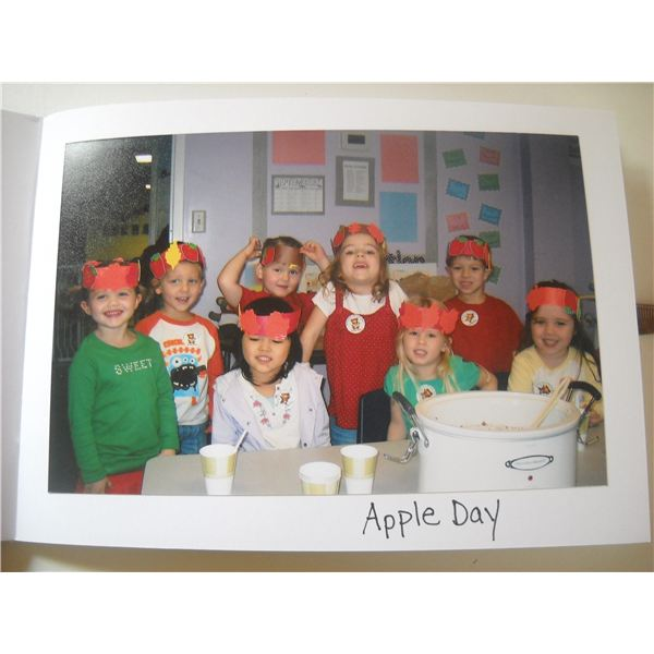 Apple Day Photo