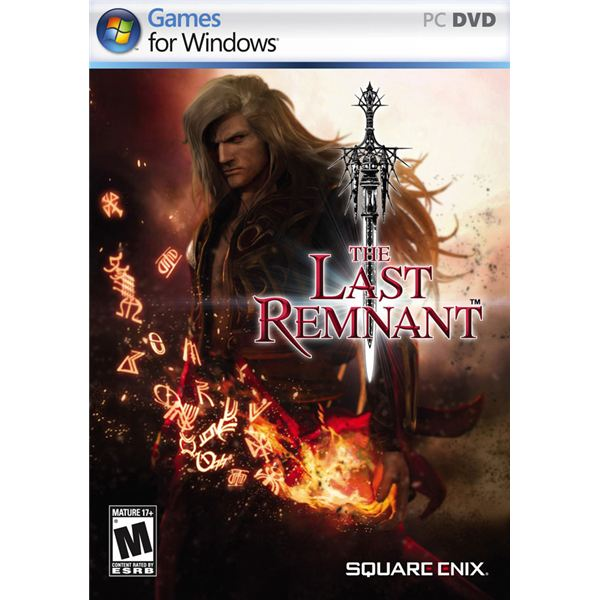 Celepaleis to Blackdale: A Walkthrough of The Last Remnant