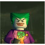 Lego Batman - PC Game Review - Characters