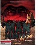 Man Hunter New York