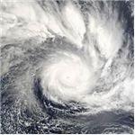 Cyclone Olaf 2005