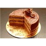 Chocolate Cake One