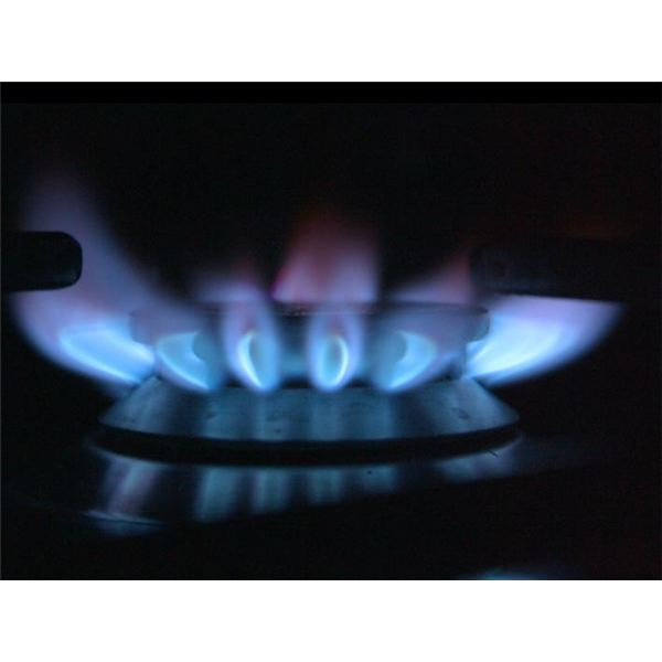 Natural Gas Advantages And Disadvantages For Home