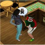 The Sims 3 Pregnant