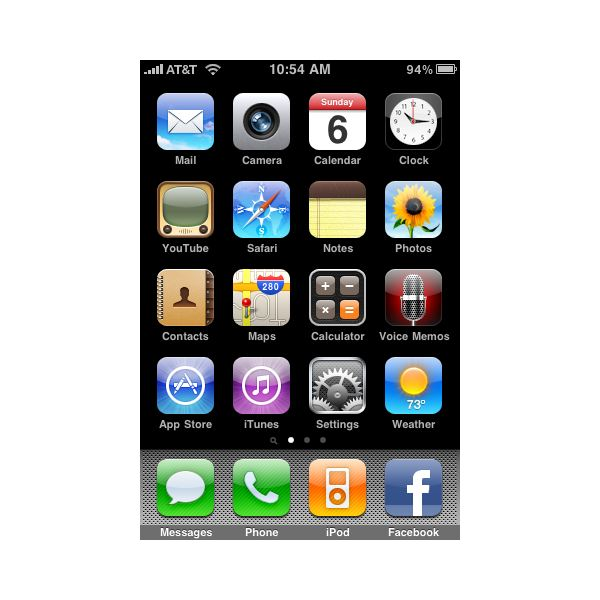 turn on battery percentage iphone iphone battery graphic guide 18116