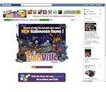 Facebook Fishville