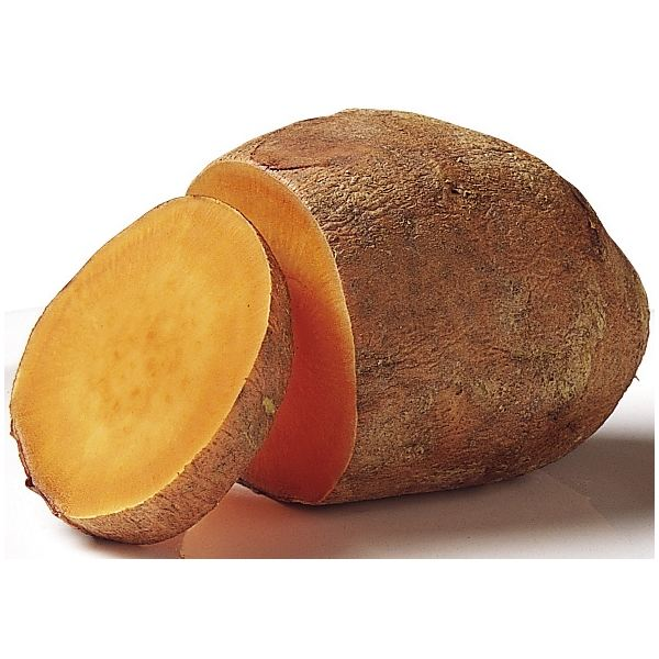 The Two Main Vitamins Found in Sweet Potatoes and the Benefits They Offer