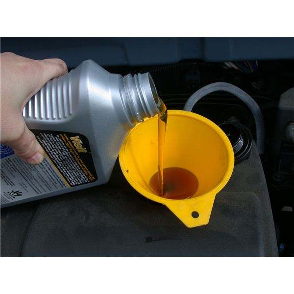 What is the Shelf Life of Synthetic Motor Oil?