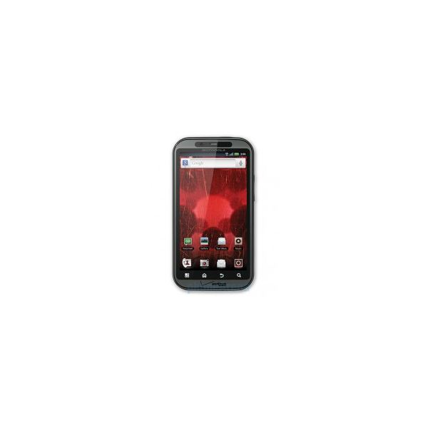 Samsung Galaxy S2 Competitor - Droid Bionic
