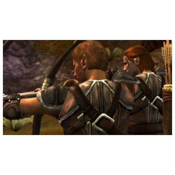 Dragon Age Origins gifts makes your party a better team