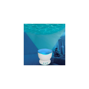 ocean projector