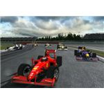 F1 2009 Game