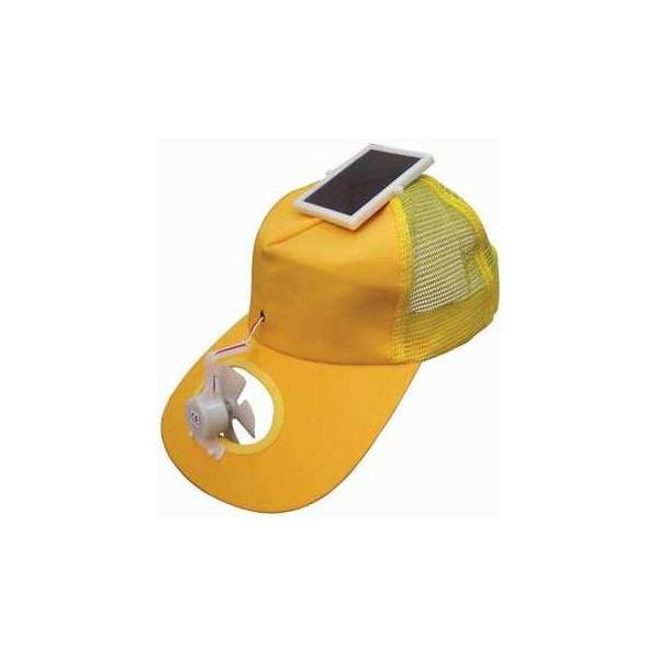 c8880c88164 Top 5 Solar-Powered Hats For Your Consideration