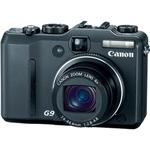 Canon G9 Front