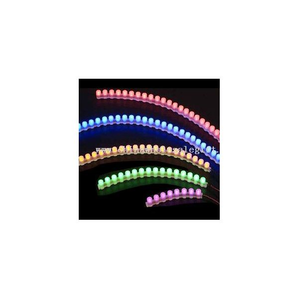 LED color variety