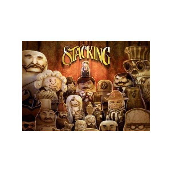 Stacking Preview - XBLA/PSN