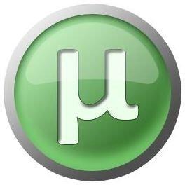 uTorrent is a popular bittorrent file sharing client