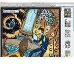 Read comics with Adobe Reader on Mac OS X