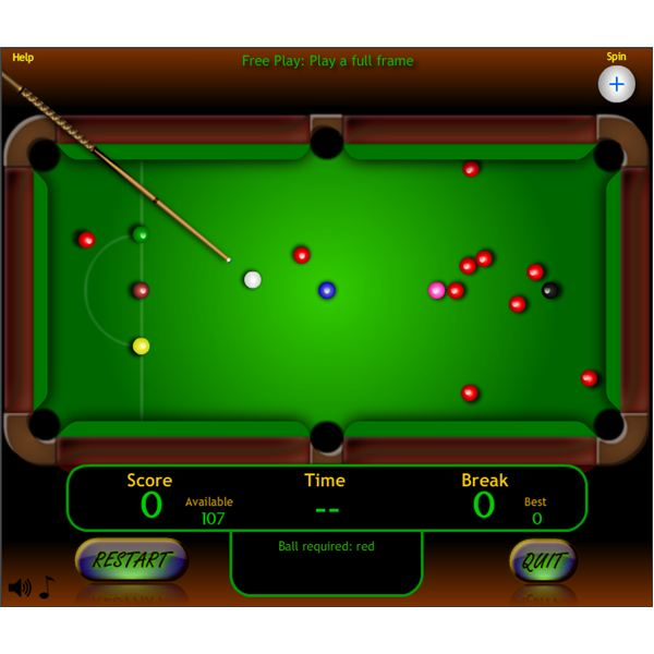 Snooker Skool