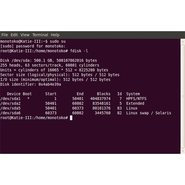 Copy Your Ubuntu to a New Hard Drive: How to backup to another hard drive bit-by-bit