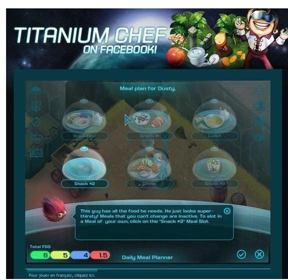 Titanium Chef