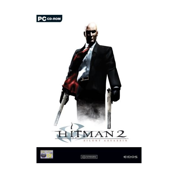 Hitman 2 Cheats and Unlockables for Windows PC