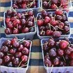 cherries arthritis