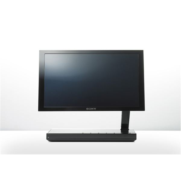 Sony OLED XEL-1 front