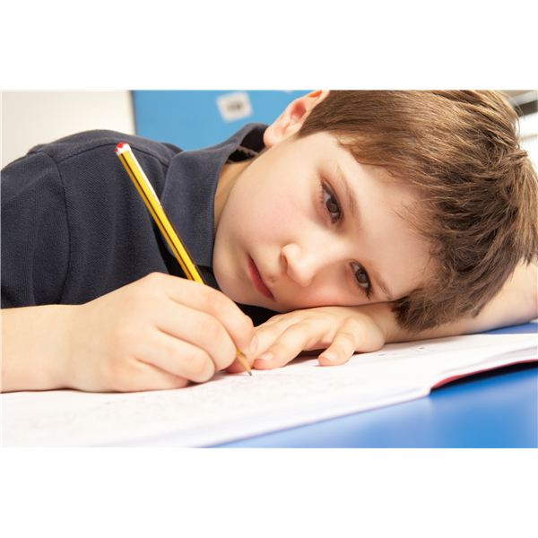 Understanding the Learning Disabilities Most Commonly Found in the Classroom