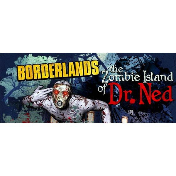Ready To Try More Borderlands The Game Fun in Borderlands The Zombie Island of Dr. Ned For Xbox 360?