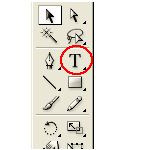 How to Use the Text Tool and Text Options in Adobe Illustrator - text tool
