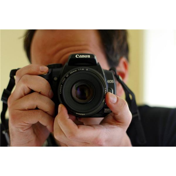 Marketing Yourself as a Freelance Photographer to Dance