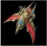 Starcraft 2 Phoenix