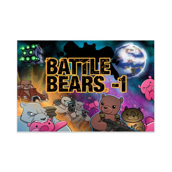 Battle Bears-1