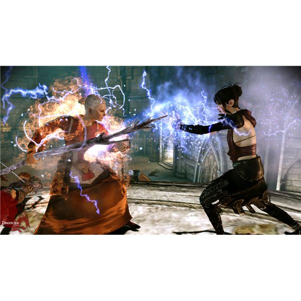 dragon age mages