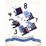 475px-Flickr - …trialsanderrors - Occupations related to mathematics, WPA poster, ca. 1938