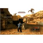 Alpha Protocol Walkthrough - Shaheed's Second in Command - Boss Fight