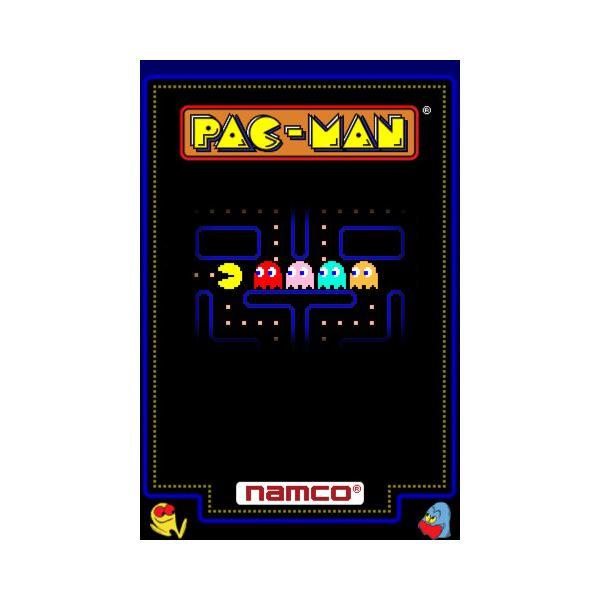 Pac-Man for the iPod