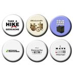 Geocaching Buttons